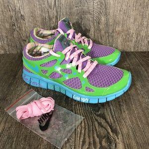 NEW Nike Free Run 2 Retro 'Doernbecher' 2019